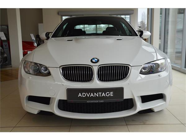 BMW M3 4,0 V8 Coupe/ALPINE Sound/20